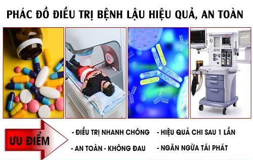 Cách hỗ trợ điều trị bệnh lậu an toàn và hiệu quả nhất hiện nay